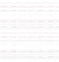 seamless polka dot pattern simple design vector image