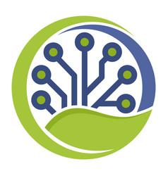 Business logo icon vector