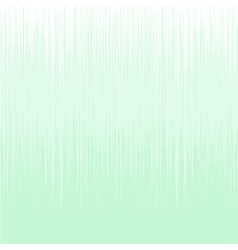 Mint and White Thin Line Background vector image