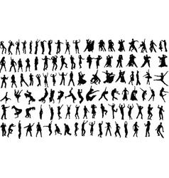 Dansers vector