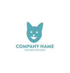 Cat logo-16 vector