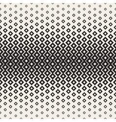 Stylish Minimalistic Halftone Grid vector