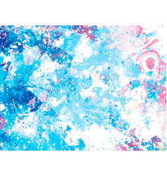 abstract background trendy colorful texture vector image