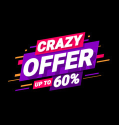 Final special offers vector