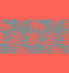 Textured modern pattern vector