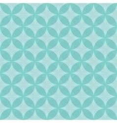 geometrical modern seamless pattern vector image