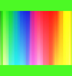 rainbow background abstract backdrop vector image
