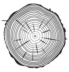 Rings trunk vector