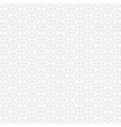 Vintage Ornament Pattern Design vector