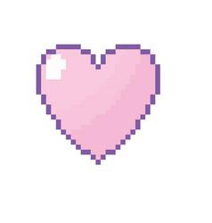 Heart love and life symbol design vector