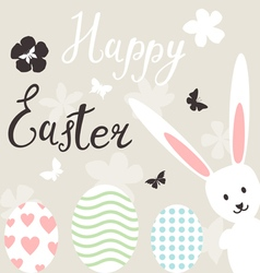 Easter2 vector image