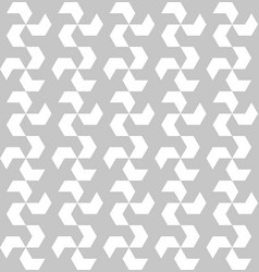 abstract geometric background gray shapes vector image
