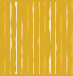 Vertical hand drawn lines seamless pattern vector