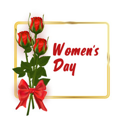 8 march women s day international women s day vector image