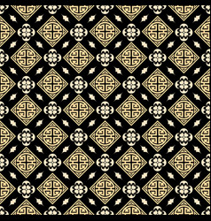 New pattern 2019 wealth 0001 vector