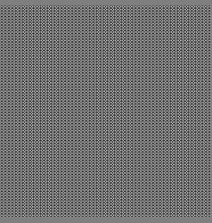 seamless pixel pattern 3 vector image vector image