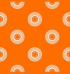 bearing pattern seamless vector image