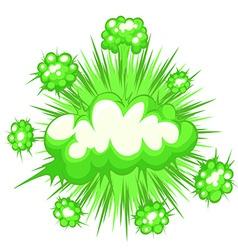 Explosion vector