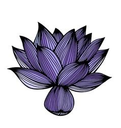 Flower 209 19 vector