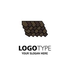 Rotile top construction business logo template vector