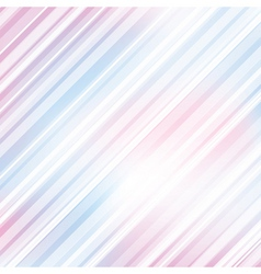 Abstract striped background vector