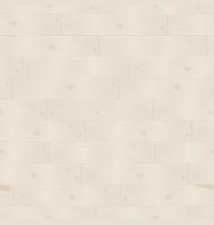 Beige parquet seamless pattern background vector