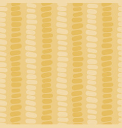 golden hues seamless background vertical vector image