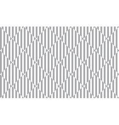Seamless geometric pattern Square texture pattern vector