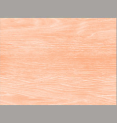 Orange pink wood background texture vector