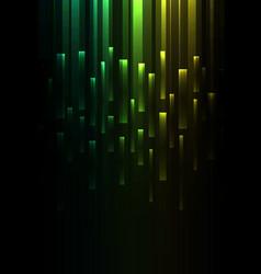 Overlap pixel speed abstract background vector