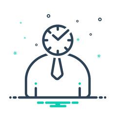 Punctual vector