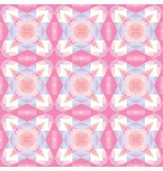 abstract diamond seamless vector image