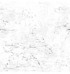 White grunge dirty background Vintage and aged For vector