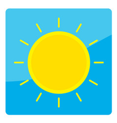 Sun 02 vector