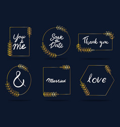 0001 hand drawn floral frame vector