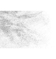 Dark noise granules vector