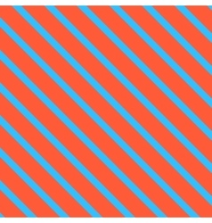 Diagonal stripe background vector image
