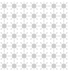 seamless pattern background abstract in line vector image