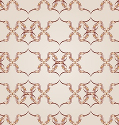 Patterned lines vector