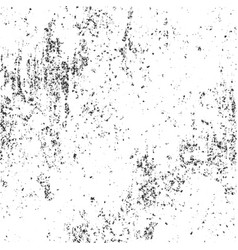 abstract grunge texture monochromatic grainy for vector image