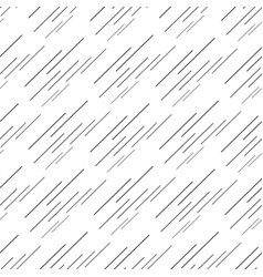 Abstract seamless geometric pattern with lines vector