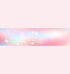 Abstract spring summer background in light pink vector