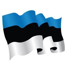 estonia vector image