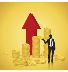 Financially successful vector