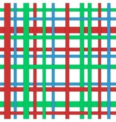 Seamless strips vector image