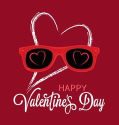 valentine 0036 vector image