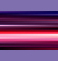 colorful abstract speed motion blur night vector image