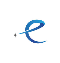 B letter logo business professional logo template vector