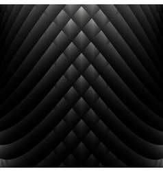 Abstract black and white background vector