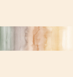 Vintage gradient abstract horizontal background vector